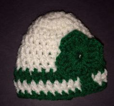 Items similar to Crochet Irish St Patrick's Day hat made to order on Etsy St Patricks Day Hat, Esty, Hat Making, Irish Crochet, Loom, Trending Outfits, Unique Jewelry, Store, Handmade Gifts