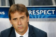 """FC Porto Noticias: JULEN LOPETEGUI """"A tristeza dura o que tem de dura..."""