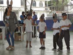 Ecuador Joannan silmin - Ecuador in my eyes: Gospel Friday Countdown