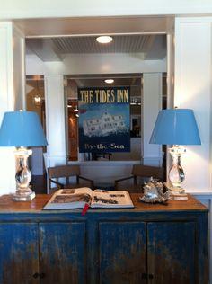 Tides Inn Kennebunkport Maine