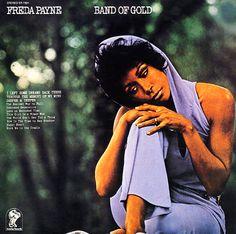 Freda Payne: Band Of Gold