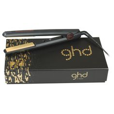 The classic and fantastic ghd IV styler. These are great for all your styling needs.
