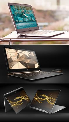 HP has now come up with two new latest laptop models dubbed as HP Spectre and HP Envy in the country. Laptops For Sale, Best Laptops, Pc Laptops, Technology Gadgets, Tech Gadgets, Leica, Microsoft, Pc Hp, Xbox