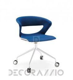 #blue #chair #interior #design #стул без подлокотников Kastel KICCA, Kas19