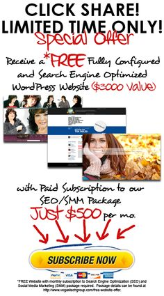 Click here to receive this special offer FREE website offer.  http://www.vegastechgroup.com/free-website-offer