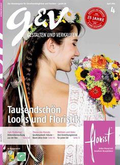 Juhu, es ist #epaperMonday! Heute ist g&v mit dabei. In dieser Ausgabe gibt es ein umwerfendes Fotoshooting, tolle Blumen-DIY-Ideen, Landhausstil für den Garten und vieles mehr      Einfach hier den Gratis-Code FLORA einlösen & weitersagen: https://www.united-kiosk.de/epaperMonday