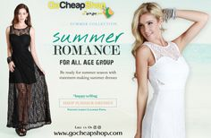 'Best summer dresses for you' The sun's come join the fun. Time, then, to get your children some midyear equips. We've scoured the high road to discover our top picks for the season for all ages, from children to pre-teenagers, and for all events, from easygoing occasions to formal events. The all you need to do is go at #gocheapshop register yourself in and buy all the dresses suits you. Keep getting the amazing dresses you can shop more than just dresses. The all you need to do is…