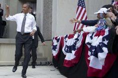 BBC poll: Rest of world still prefers Obama