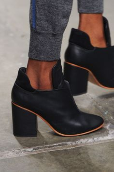 84a36a5801c8 A Détacher fall 2014 Bootie Boots