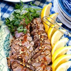Swedish Recipes, Dessert Recipes, Desserts, Lchf, Grilling, Food And Drink, Cooking, Summer Feeling, Journal
