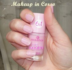 Smalto Essence 6in1 Nail Candies #06 soda pop & candy shop http://makeup-incorso.blogspot.it/2014/03/smalto-essence-6in1-nail-candies-06.html