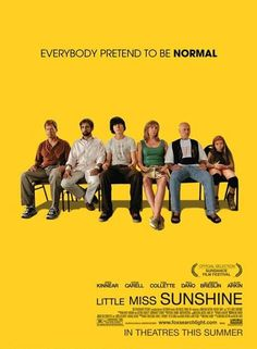 Little Miss Sunshine / Jonathan Dayton