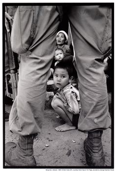 """Vietnam War photo from the exhibition and book, """"Requiem: By the Photographers Who Died in Vietnam and Indochina."""""""