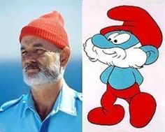 27 Cartoon Characters with Their Real Life Look-alikes - BlazePress