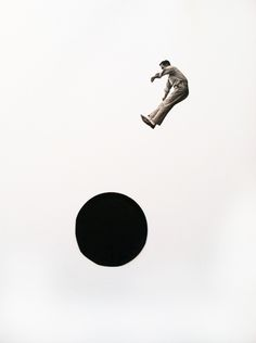 "Richard Vergez  ""Into Abyss""  http://cargocollective.com/richardvergez"