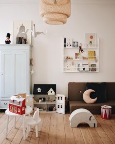 Boy's room decor – Furnitur Boys Room Decor, Playroom Decor, Kids Decor, Boy Room, Kids Bedroom, Decor Ideas, Toddler Rooms, Kids Room Design, Little Girl Rooms