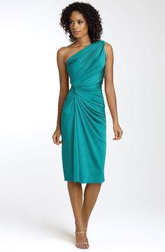 Bridesmaid Dresses - Bridesmaid Dress Teal. 94fb1093b0857551990d05f8831333a6
