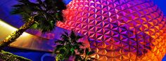 Free Disney Facebook Cover Photos from The Disney Tourist Blog