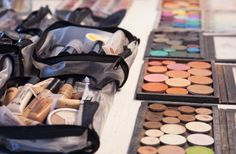 In the beginning of an exclusive Beautylish series, makeup artist James Vincent tackles a makeup artist's biggest endeavor: building the perfect kit.