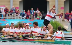 Final: Men's Eight - Rowing Slideshows | NBC Olympics