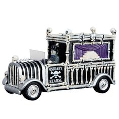 Lemax Spooky Town Table Accents | Lemax Spooky Town | Lemax Collection - American Sale