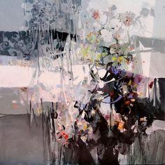 Trama Floral Ramon Chirinos 2013