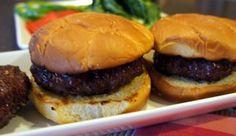 Classic Hamburger Recipe