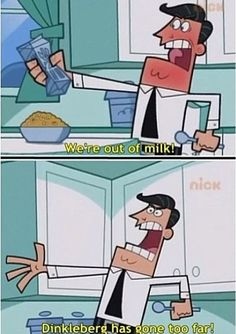 The Fairly Oddparents will forever be one of my favorite shows