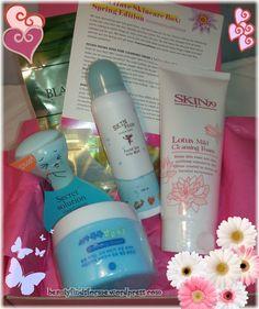 Unboxing Memebox Must Have Skincare: Spring Edition Box   Unboxing Beauty  #memebox #kbeauty #asianskincare #koreanskincare