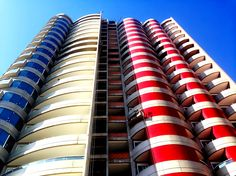 #Mosaic facade: #Vitreo 206 - Private residence #Gauguin - São Bernardo do Campo - SP · Brasil