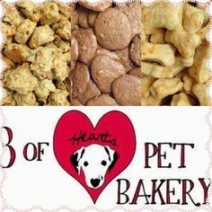 Some of Devon's favorites!!  www.etsy.com/shop/DevonsDoggieDelights  #devonthedalmatian #3ofheartspetbakery #devonsdoggiedelights #pettreats #homemadepettreats