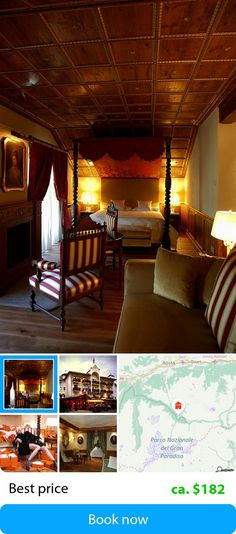 Miramonti (Cogne, Italy) – Book this hotel at the cheapest price on sefibo.