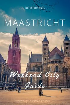 I visit Maastricht, the Netherlands, every year! Why? Food, beer & history. As the girlfriend of a local, I share all you need to know about a weekend in Maastricht: Why visit Maastricht, Neighbourhoods, Things to do in the city, Nice things to do just outside Maastricht, the best restaurants and cafes, my favourite hotel and how to get there. Happy travels ♡
