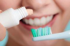 Zahnpasta: Fluorid muss nicht sein!