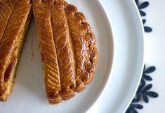 Galette des rois / Tříkrálový koláč