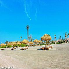 Banana #Island #Doha #Qatar #دوحة #قطر