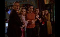 """Buffy The Vampire Slayer """"Tabula Rasa"""" S6EP8"""