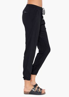 I typically prefer something a little less casual, but these look SO comfy!