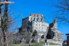 Piemonte - La Sacra di San Michele e Novalesa