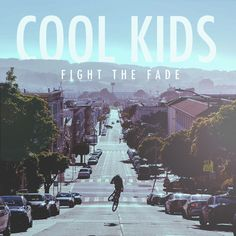 Fight The Fade aus Oklahoma covern in einer Mischung aus Alternative Rock und Metalcore Cool Kids von Echosmith. Seit 2009 spielen Zene Smith, Tyler Simp...  Band, Metalcore, Hardcore, Cover Song, Metal Cover