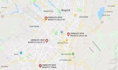 Tiendas Omnilife en Bogotá, Medellín, Cali y otras ciudades de Colombia - Cedis - Distr Indep Cali Colombia, Santa Lucia, Santa Ana, Bucaramanga, Barranquilla, Calle 13, Cartagena, Tents, Health