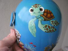 squirt from nemo