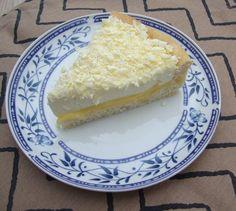 Dutch Recipes, Sweet Recipes, Baking Recipes, Sweets Cake, Cupcake Cakes, Bake My Cake, Cooking Cake, Cheesecake Recipes, Relleno