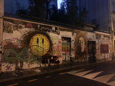 Maison de Serge Gainsbourg/Paris, Île-de-France