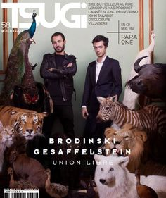 Tsugi - Brodinski & Gesaffelstein: Common-Law Union FR-EN) - Interview Translation - T/N: Again, HUGE thank you to mccler, who generously provided scans of this mag Dirty South, Mafia, Gesaffelstein, Rap, Jean Michel Jarre, Ive Got This, Interview, Best Dj, American Tours