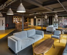 Love Creative Offices – Manchester
