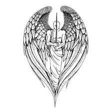Image result for archangel warrior tattoo designs