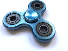 The Fidget Spinner is the perfect anti-stress that you can take everywhere with you! ****For who?**** - For people who fidget a lot meaning that they tend to make small movements with their hands or feet which expresses impatience or nervousness. - For people who tend to play with pen, balls or whatever they find. - For people who are stressed. - For people who have difficulties being focused. ****How does the Fidget Spinner works and for what purpose?**** - Using this fidget toy is simple…