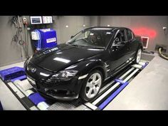 STAGE 1 RX8 UPGRADE | News Pac Performance