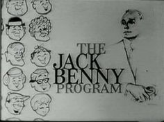 Jack Benny. You know, humor often doesn't translate through the decades well. But I still laugh at Jack Benny. Even when he says cheesy 50's jokes, his delivery was so perfect they WERE funny. Also I used to watch reruns with Dad. And I miss my dad.